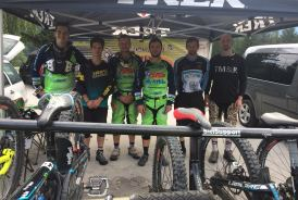 iXS European Downhill