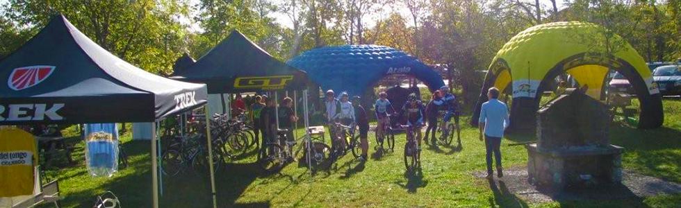 Test Bike Day – 2014