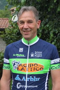 Fornasier Severino