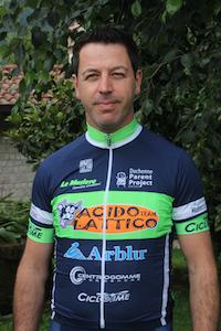 Giacomin Maurizio